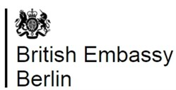 British Embassy Berlin Logo